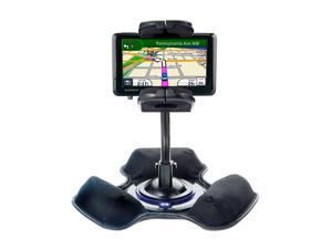Dash and Windshield Holder compatible with the Garmin Nuvi 205 205W 205WT