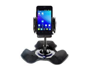 Dash and Windshield Holder compatible with the Gigabyte GSmart Rio R1