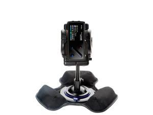 Dash and Windshield Holder compatible with the Cowon iAudio 7