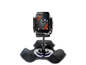 Dash and Windshield Holder compatible with the Sony Ericsson Xperia active