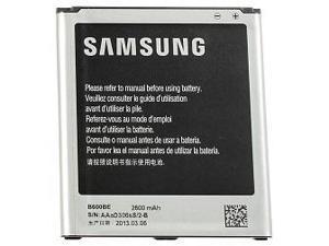 Samsung Galaxy S4 battery