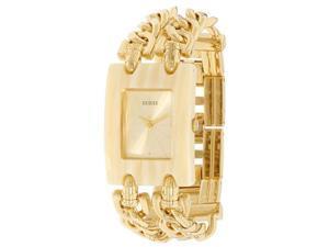 Guess W11605L2 Gold Links Bracelet Style Women's Watch