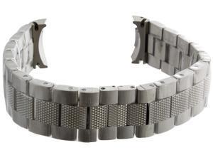 Zenith Defy 21mm Stainless Steel Men's Watch Bracelet ZEN001