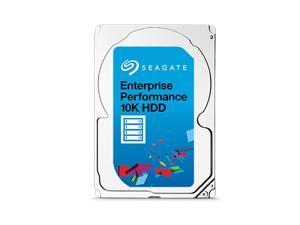 """Seagate ST1200MM0158 1.2TB 10000 RPM 128MB Cache SAS 12Gb/s 2.5"""" Internal Hard Drive"""