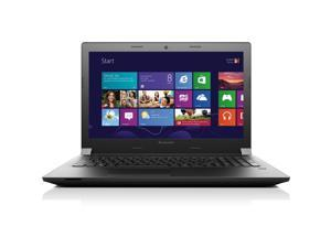 "Lenovo B40-80 80LS0018US 14"" Notebook - Intel Core i3 i3-4005U Dual-core (2 Core) 1.70 GHz - 4 GB DDR3L ..."