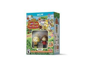 Animal Crossing amiibo Festiva