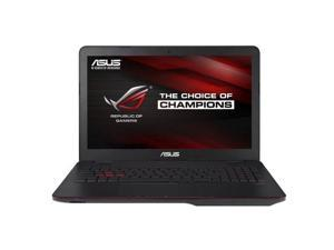 "ASUS ROG GL551VW-DS71 15.6"" Gaming Notebook - Intel Core i7-6700HQ - 8GB RAM - 1TB HDD - Windows 10"