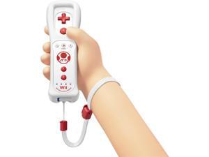 Nintendo Toad Edition Wii Remote Plus / EA