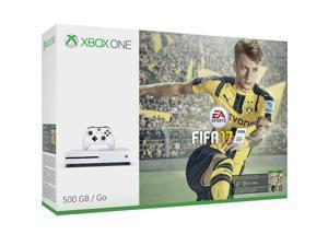 Xbox ONE S 500GB FIFA