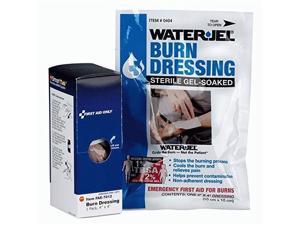 SC Refill Burn Dressing, 4 x 4, White