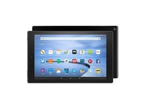 """Fire HD 10 Tablet, 10.1"""" HD Display, Wi-Fi, 32 GB - Includes Special Offers, Black"""