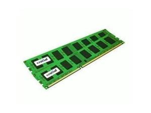 Crucial 4GB (2 x 2GB) 240-Pin DDR3 SDRAM DDR3L 1600 (PC3L 12800) Desktop Memory Model CT2K25664BD160BA