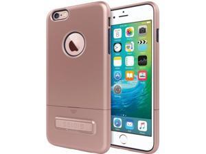 Seidio Apple iPhone 6 Plus/6s Plus SURFACE - iPhone 6S Plus, iPhone 6 Plus - Midnight Blue, Rose Gold - Polycarbonate, Thermoplastic Polyurethane (TPU)