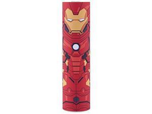 Iron Man MimoPowerTube2 Marvel Backup Battery 2600mAh | Mimoco