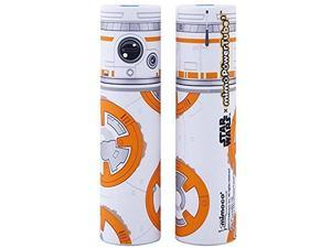 BB8 MimoPowerTube2 Star Wars Power Bank 2600mAh | Mimoco
