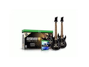 Guitar Hero Supreme Party Edition Bundle (2 Guitars) - Xbox One