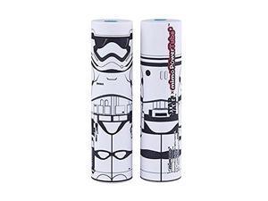 First Order Stormtrooper MimoPowerTube2 Star Wars Power Bank 2600mAh | Mimoco