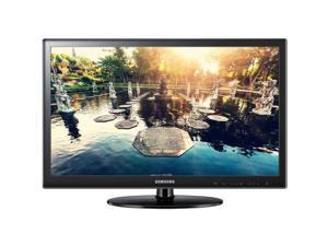 "Samsung 690 HG22NE690ZF 22"" 1080p LED-LCD TV - 16:9 - Black - ATSC - 1920 x 1080 - 6 W RMS - Direct LED - 2 x HDMI - USB - Ethernet"