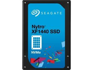 "Seagate Nytro XF1440 ST800KN0001 800 GB 2.5"" Internal Solid State Drive - PCI Express - Hot Swappable"