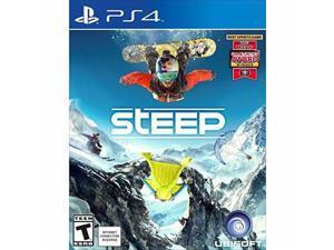 Steep - PlayStation 4