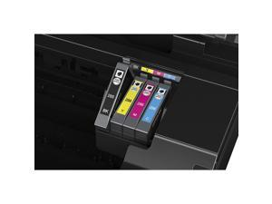 Epson - C11CF27201 - Epson Expression Home XP-440 Inkjet Multifunction Printer - Color - Plain Paper Print - Desktop -
