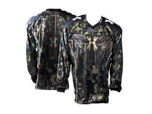 HK Army Hardline Jersey - 2014 - Camo - Medium