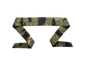 Exalt Paintball Headband - Tigerstripe V (Vertical)