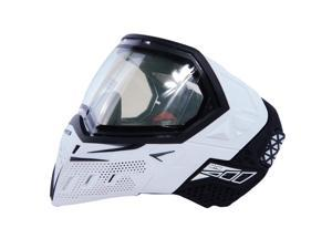 Empire EVS Thermal Paintball Goggles - White / Black