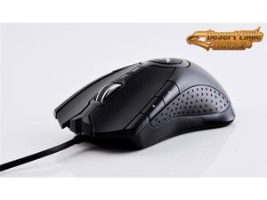 A-Jazz Desert Eagle 6D USB OPTICAL Gaming Mouse Game Mice 2400DPI adjustable