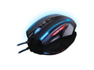 A-Jazz Ray Eagle X4 Professional USB 2400DPI 7-Button Optical Gaming Mouse