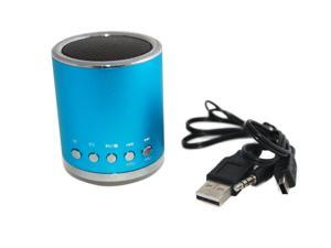 uTronix Mini Portable Speaker for iPhone, iPad, MP3 and Computers
