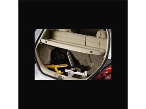 09-12 Nissan Versa Hatchback Black Cargo Cover (79910-EM00A)