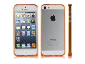 Sinjimoru InLite Case Ultra Thin Bumper Case for iPhone 5