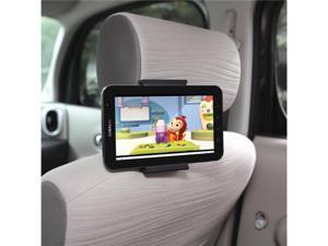 Ppyple Universal Car Headrest Mount for iPad, iPad Mini, Nexus, Samsung Galaxy Tab, Kindle Fire (For Tablet PC Screen Size 5 ~ 10 inch)
