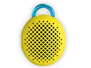 Divoom Bluetune Bean Portable Pocket Sized Bluetooth Speaker for iPhone 5, 4S, Samsung Galaxy S4, S3, Note 2, iPad and more
