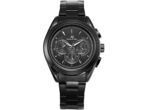 NANOBLOCK Creative Wrist Watch Unisex Blue Nylon/ ABS Band NOB019
