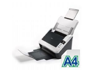 "Avision AV176U Color Duplex 30ppm/60ipm CCD 600dpi Sheetfed Scanner 8.5"" x 36"" In stant on One Press"