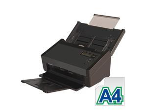 "Avision AD260 Color Duplex 70ppm/140ipm CCD 600dpi Sheetfed Scanner 8.5"" x 118"" LED Instant On One Press"