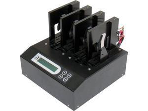 "UReach IT300G 1:3 Platform Professional HDD 2.5""& 3.5"" HDD/SSD  Duplicator and Wiper - High Speed(9 GB/Mins)"