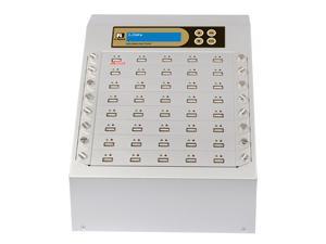 Intelligent 9 Series (UB940G) - GOLD Factory Series 1 - 39 Target USB Flash Memory/ Pen Drive/ External USB Hard Drive  Duplicator