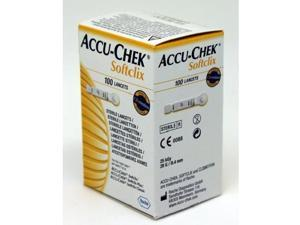 Accu-Chek SoftClix 100