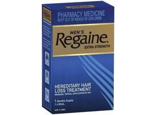Regaine Men's Extra Strength Solution 1 month 60mL