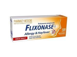 Flixonase Nasal Spray 24 Hour 120 Sprays