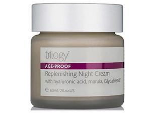 Trilogy Age Proof Night Cream 60g