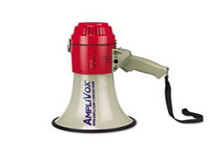 AMPLIVOX15 Watt Piezo Megaphone