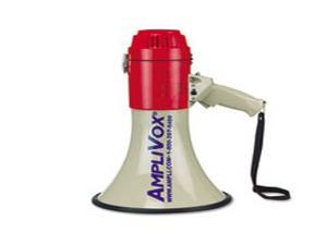 Amplivox 25 Watt Peizo