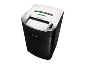 LM12-30 Heavy-Duty Micro-Cut Shredder, 12 Sheet Capacity