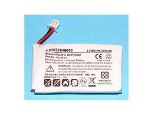 Ultralast BATT-CS50 Ultralast replacement plantronics batterycs50 replacement ba