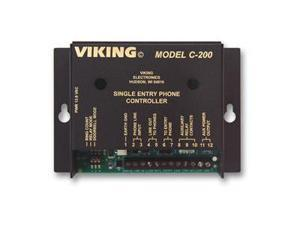 Viking Door Entry Control for