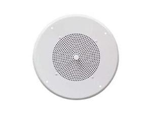 SPECO G86TCG 8in Speaker Grille Combo w/Volume Con